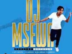 DJ Msewa - Kabza Akalali